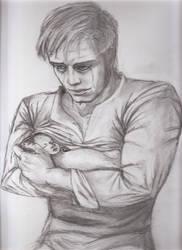 Bucky's First born by silmarlfan1