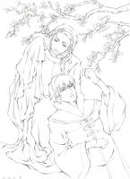 RoChu 04 by Qingmu