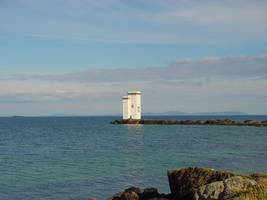 The White Tower by cthonus