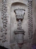 Ossuary Urn by cthonus