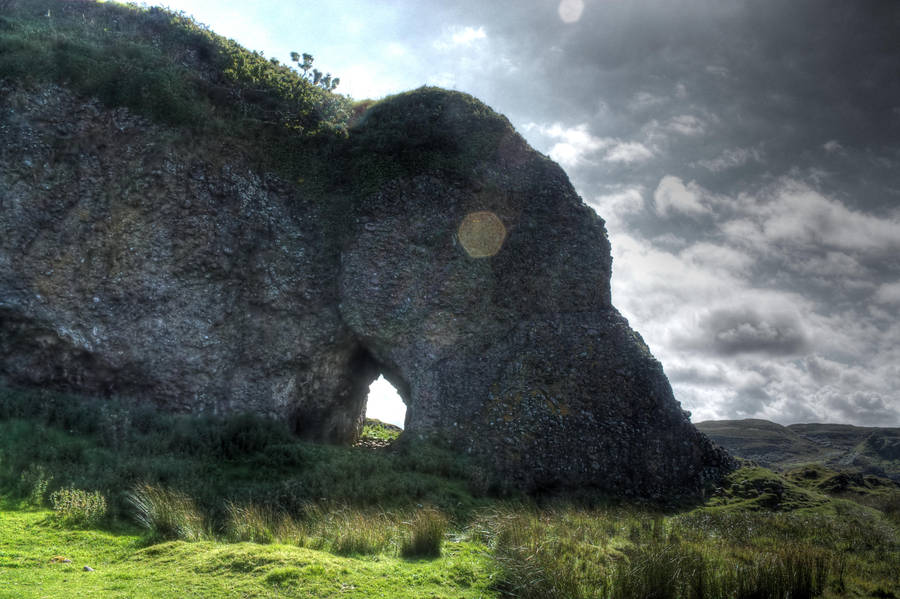 Stone Behemoth by cthonus