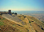Pergamon 3 by eongun