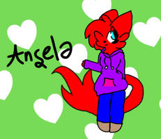 Angela by Karatimaifu