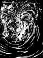 rebirth 3 of 3 by hakantacal