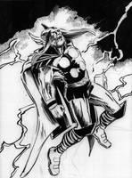 Thor by hakantacal