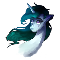 Art Trade - AuroraStrike by Veidien