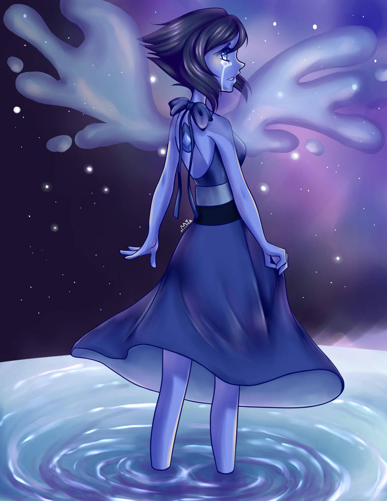 tumblrfacebookyoutube Another Steven Universe picture I actually liked how this turned out~ Buy the print here:www.etsy.com/listing/239535908… Speedpaint:www.youtube....