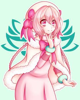 Lily-chan by kittymochi