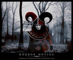 Horror Movies by garotoslipknot