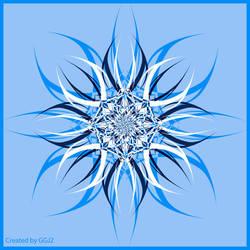 Infinite Diamond by GGJ2