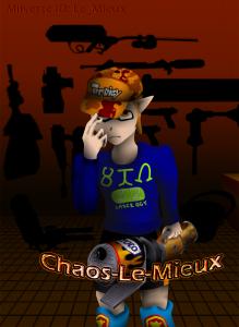 Chaos-Le-Mieux's Profile Picture