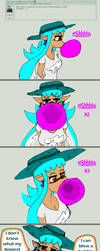 Splatoon: Underground - Answers #10 by Chaos-Le-Mieux