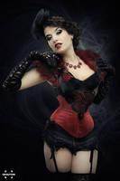 Moulin Rouge by la-esmeralda