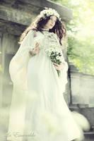 Angel of Light by la-esmeralda