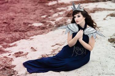 Queen of the Baltic Sea by la-esmeralda