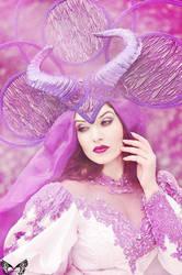 Lavender by la-esmeralda