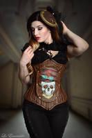 Yo Ho I'm a Pirate by la-esmeralda