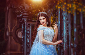Gates to the Faerie Realm by la-esmeralda