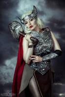 Thor III by la-esmeralda