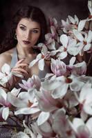 Spring Blossom by la-esmeralda