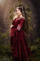 Arwen by la-esmeralda
