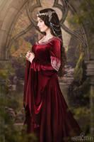 Arwen II by la-esmeralda