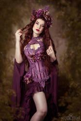Lavender Love II by la-esmeralda