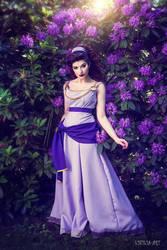 Megara by la-esmeralda