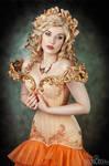 Concubine by la-esmeralda