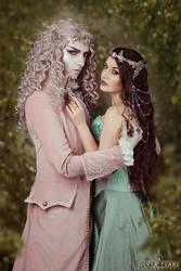 Fairytale Romance by la-esmeralda