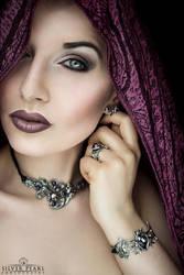 Salome by la-esmeralda
