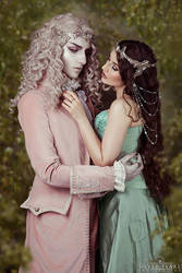 Fairytale Romance II by la-esmeralda