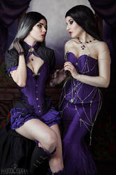 Soul Sisters by la-esmeralda