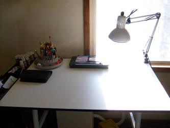 Desktop work place id by bon33
