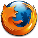 Firefox dock icon by JyriK