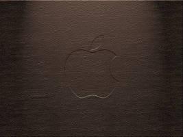 DarkLeather Apple by JyriK