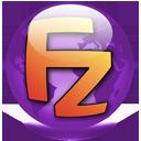 FileZilla dock icon by JyriK