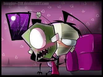 Antenna Rape by Invader--ZIM