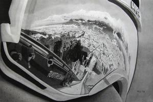 Opposite Innsbruck by MiStr8022