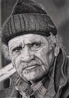 Old age by MiStr8022