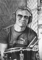 Joseph the drummer by MiStr8022