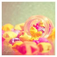 Twinkle Twinkle by Alyphoto