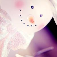 Frosty by Alyphoto