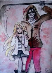 Angels of death by LawTeresu