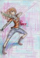 Piper Mclean by MochiMochi1896