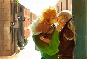 hungry times by hhhwei