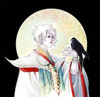 sandman: a paler dream by hhhwei