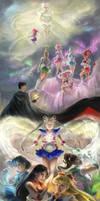 Eternal Legend -in progress- by Nendil