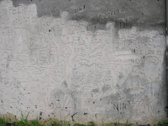 Urban Writting by yugo