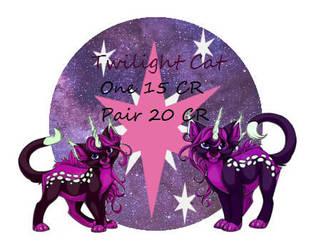 Twilight Cat banner (Ovi) by sasiforever2000